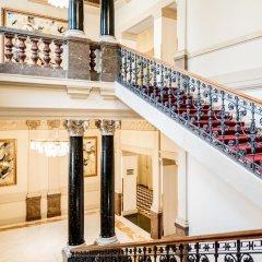 Отель Carlo IV, The Dedica Anthology, Autograph Collection балкон