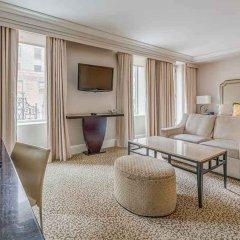 Отель Omni Berkshire Place США, Нью-Йорк - отзывы, цены и фото номеров - забронировать отель Omni Berkshire Place онлайн фото 8