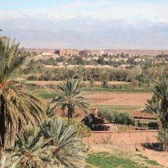 Отель La Vallée Марокко, Уарзазат - отзывы, цены и фото номеров - забронировать отель La Vallée онлайн спортивное сооружение