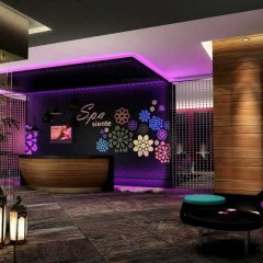 Отель Kirman Belazur Resort And Spa Богазкент спа фото 2