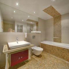 Отель Mamaison Residence Diana ванная фото 2