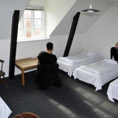 Отель Euroglobe Дания, Фредериксберг - отзывы, цены и фото номеров - забронировать отель Euroglobe онлайн комната для гостей фото 2