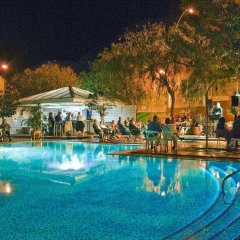 Отель Blue Sea Jandia Luz Apartamentos фото 2