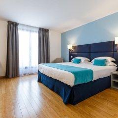 Отель Nice Riviera Ницца комната для гостей фото 3