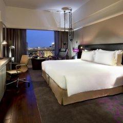 Отель Sofitel Saigon Plaza Вьетнам, Хошимин - отзывы, цены и фото номеров - забронировать отель Sofitel Saigon Plaza онлайн комната для гостей фото 4