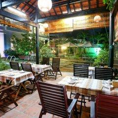 Отель Vy Hoa Hoi An Villas питание фото 3