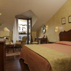Hotel Bisanzio (ex. Best Western Bisanzio) Венеция комната для гостей фото 4