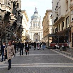 Отель Budapest Easy Flat - Basilica Lux