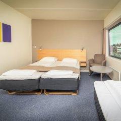St Svithun Hotel комната для гостей фото 4