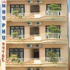 Nhu Phu Hotel фото 2