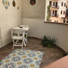 Отель Emily House Италия, Джардини Наксос - отзывы, цены и фото номеров - забронировать отель Emily House онлайн ванная