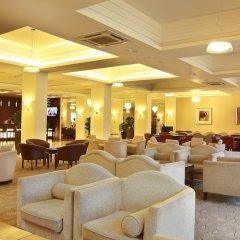 Отель Grand Palace Hotel Иордания, Амман - отзывы, цены и фото номеров - забронировать отель Grand Palace Hotel онлайн интерьер отеля фото 3