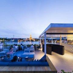 Отель Sala Rattanakosin Bangkok Таиланд, Бангкок - отзывы, цены и фото номеров - забронировать отель Sala Rattanakosin Bangkok онлайн бассейн