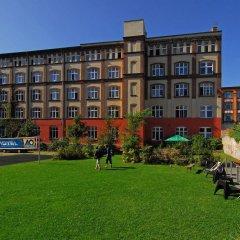 Отель A&O Berlin Friedrichshain Германия, Берлин - 3 отзыва об отеле, цены и фото номеров - забронировать отель A&O Berlin Friedrichshain онлайн фото 6