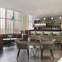 Отель Khortitsa Palace Запорожье гостиничный бар