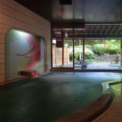 Отель Yumeminoyado Kansyokan Синдзё фото 5