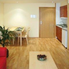 Отель Aparthotel Nou Vielha Испания, Вьельа Э Михаран - отзывы, цены и фото номеров - забронировать отель Aparthotel Nou Vielha онлайн в номере фото 2