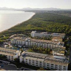Отель Iberostar Albufera Playa Испания, Плайя-де-Муро - 1 отзыв об отеле, цены и фото номеров - забронировать отель Iberostar Albufera Playa онлайн