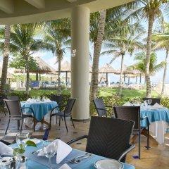 Отель Occidental Tucancun - Все включено Мексика, Канкун - 1 отзыв об отеле, цены и фото номеров - забронировать отель Occidental Tucancun - Все включено онлайн питание фото 2