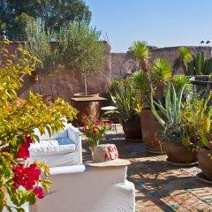 Отель Riad Aladdin Марокко, Марракеш - отзывы, цены и фото номеров - забронировать отель Riad Aladdin онлайн фото 8
