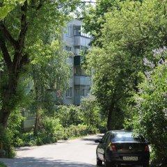 Апартаменты Оливия парковка