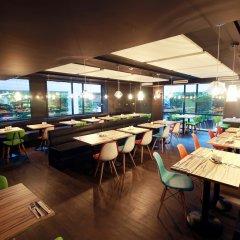 Отель XO Hotels Couture Amsterdam питание