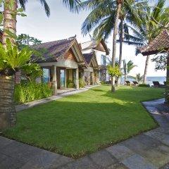 Отель Bayshore Villas Candi Dasa Индонезия, Бали - отзывы, цены и фото номеров - забронировать отель Bayshore Villas Candi Dasa онлайн фото 12