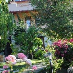 Отель Вилла Kleo Cottages фото 18