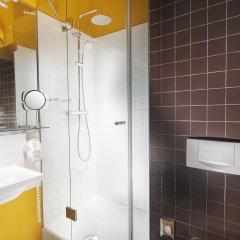 Отель Golf Depandance Прага ванная