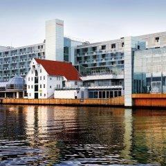 Отель Scandic Maritim Норвегия, Гаугесунн - отзывы, цены и фото номеров - забронировать отель Scandic Maritim онлайн фото 11