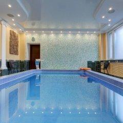 Гостиница Бородино бассейн фото 2