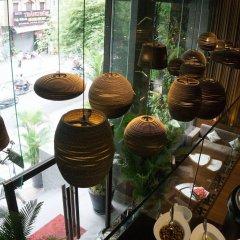 Silverland Sakyo Hotel & Spa Хошимин питание фото 3