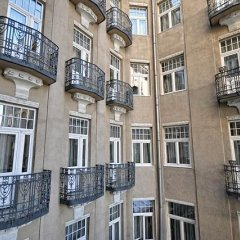 Novum Hotel Golden Park Budapest фото 4