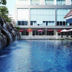 Centara Pattaya Hotel бассейн фото 3