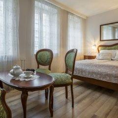 Отель Maya's Flats & Resorts - Złoty Польша, Гданьск - отзывы, цены и фото номеров - забронировать отель Maya's Flats & Resorts - Złoty онлайн комната для гостей фото 3