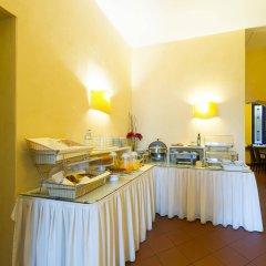 Hotel Cosimo de Medici питание