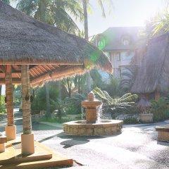 Отель The Villas at Novotel Lombok фото 3
