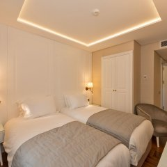 Ada Karakoy Hotel - Special Class Турция, Стамбул - 4 отзыва об отеле, цены и фото номеров - забронировать отель Ada Karakoy Hotel - Special Class онлайн комната для гостей фото 5