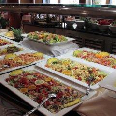 Hotel Blaumar питание фото 3