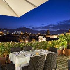 Отель Ambasciatori Hotel Италия, Палермо - отзывы, цены и фото номеров - забронировать отель Ambasciatori Hotel онлайн питание