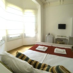 iskele hotel комната для гостей фото 2