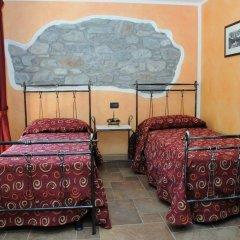 Отель Lo Teisson Bed And Breakfast Поллейн