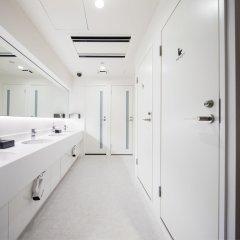 Tokyo Ariake Bay Hotel ванная фото 2
