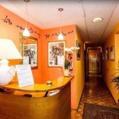 Отель Leopolda Италия, Флоренция - отзывы, цены и фото номеров - забронировать отель Leopolda онлайн сауна
