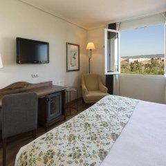 Отель NH Córdoba Guadalquivir Испания, Кордова - 2 отзыва об отеле, цены и фото номеров - забронировать отель NH Córdoba Guadalquivir онлайн удобства в номере фото 2