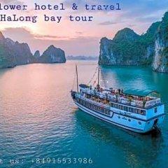 Отель Mayflower Hotel Hanoi Вьетнам, Ханой - отзывы, цены и фото номеров - забронировать отель Mayflower Hotel Hanoi онлайн приотельная территория фото 2