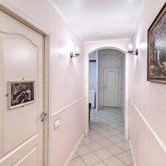 Апартаменты Friends apartment on Stremyannaya интерьер отеля