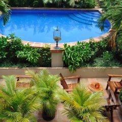 Отель La Pasion Hotel Boutique Мексика, Плая-дель-Кармен - отзывы, цены и фото номеров - забронировать отель La Pasion Hotel Boutique онлайн детские мероприятия фото 2