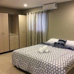 Отель Island Villa комната для гостей фото 4