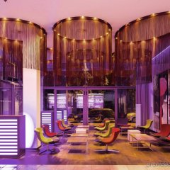 Отель Meliá Düsseldorf Германия, Дюссельдорф - 1 отзыв об отеле, цены и фото номеров - забронировать отель Meliá Düsseldorf онлайн помещение для мероприятий